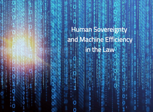 Machine Lawyering Conference 2021 - Submission Deadline Extended