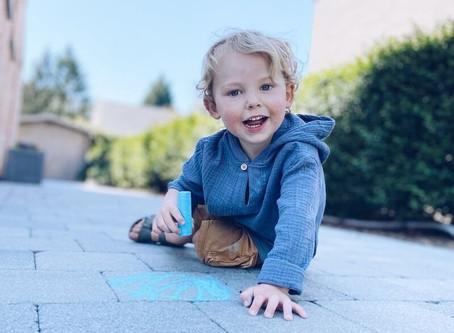 Mindfulness met kinderen, enkele tips!