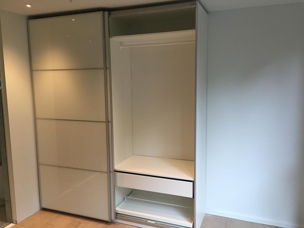 Installation meuble à Québec