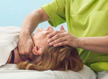 Dolor cervical, una patología común