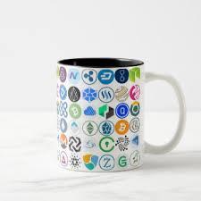 Blockchain Coffe y criptomonedas