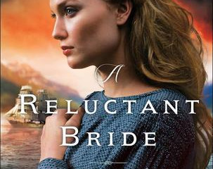 A Reluctant Bride (Bride Ships, #1) by Jody Hedlund (Review)