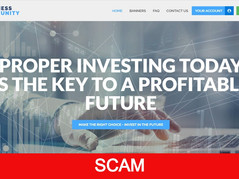 B-community.biz Review (SCAM) : New Hyip Up To 140% After 1 Day
