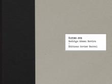 Ultimo Sur / Rodrigo Gomez-Rovira