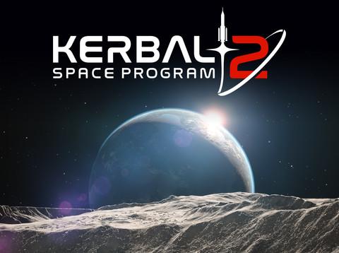 Kerbal Space Program 2 erscheint 2020