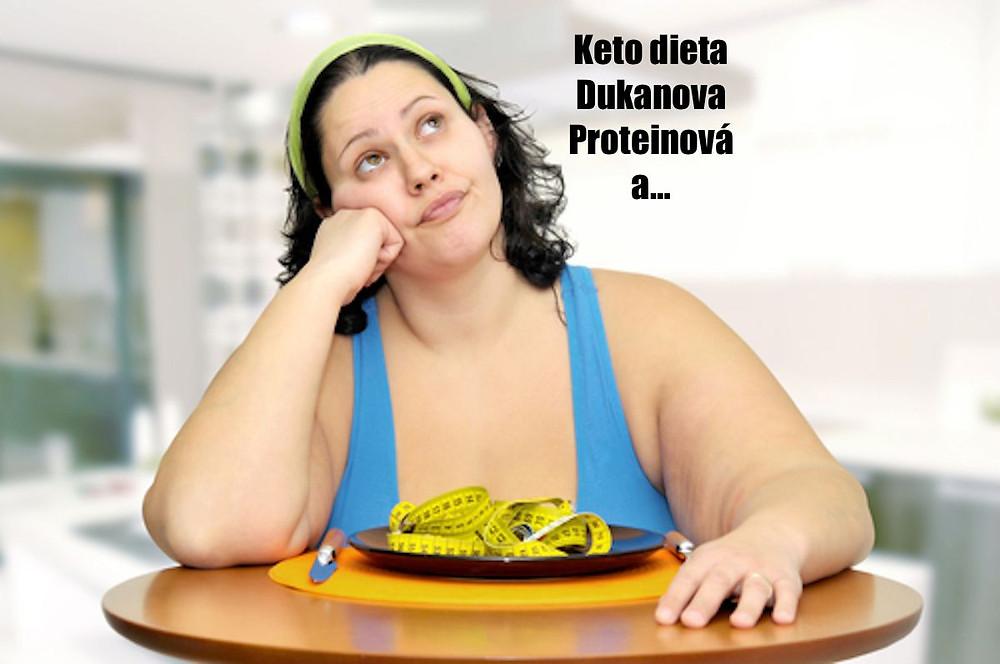 Dieta a Danča Hájková