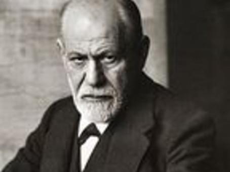 58.  Sigmund Freud - Psychoanalysis and Corporate Life