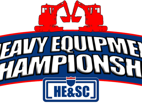 Vote in the HE&SC Heavy Equipment Championship Starting March 2