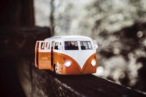 Autobuses y Combustible