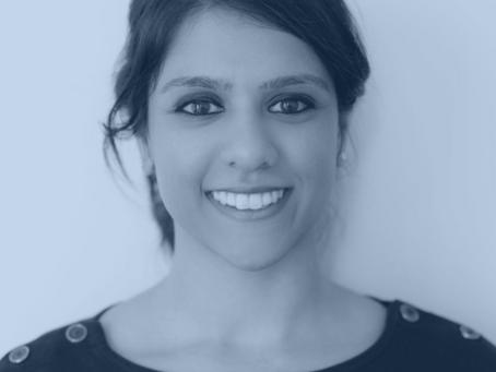 Community Spotlight: Reena Ambai (Gupta)