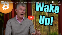 🎬 Altcoin Daily: Wake Up! Every Traditional Wall Street Investor Needs To See This!!!