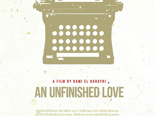 An Unfinished Love short film review