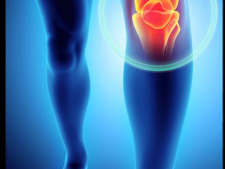 Porque o joelho sofre com tantas lesões?