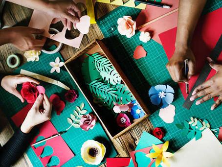 Cultura Maker Possibilita Crianças a Encontrarem Significado no Aprender
