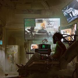 تم تأكيد توافق Cyberpunk 2077 عبر الحفظ على PS5 و Xbox Series X / S.