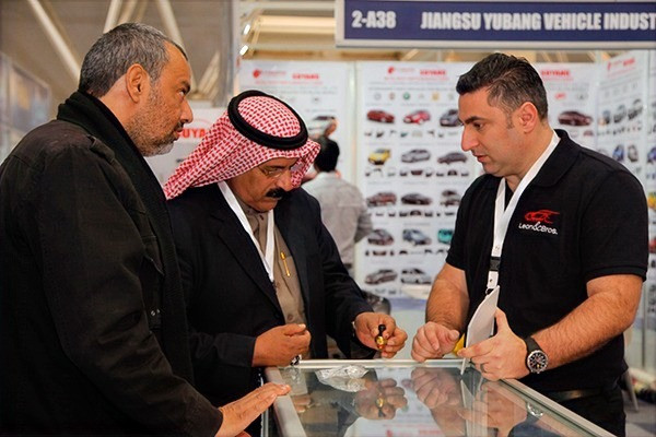 Uptick in Saudi car sales will create opportunities for local and international aftersales companies
