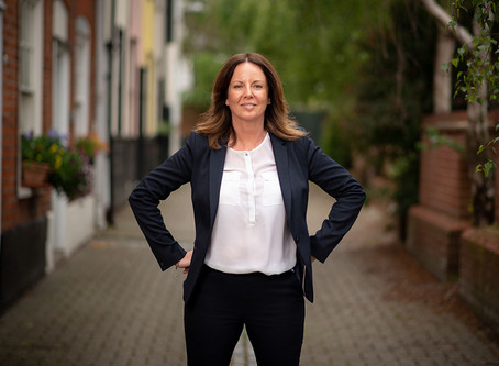 A Few Words from Tracie White (Managing Director)