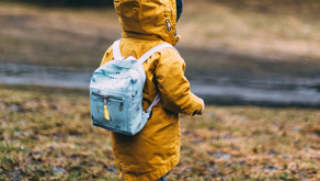 How to Travel with Children & Still Have A Good Time