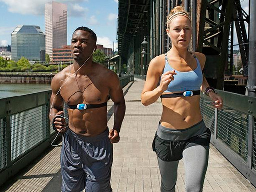 The Importance of Heart Rate Monitoring
