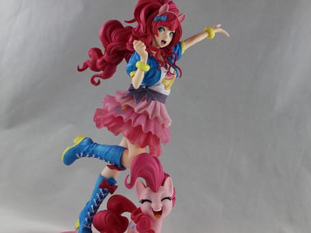 Bishoujo: Pinkie Pie