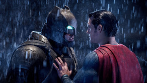 Review - Batman v Superman: Dawn of Justice (Ultimate Edition)
