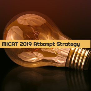 My Strategy to Ace MICAT 2019 - MICA's Entrance Exam for MBA ft. Karma Gandhi