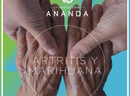 Artritis y Marihuana