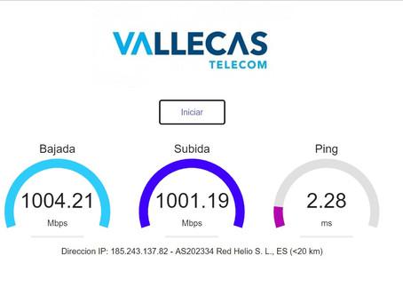 El ping, la latencia y porqué los gamers van a enamorarse de Vallecas Telecom