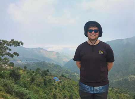SAM'S STORY: A Voice In The Mountains