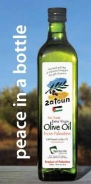 Zatoun olive oil, Thunder Bay
