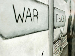 Peace In a World of War