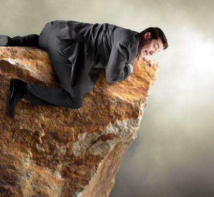 El miedo, enemigo del emprendedor