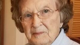 Agnes Lois Robinson