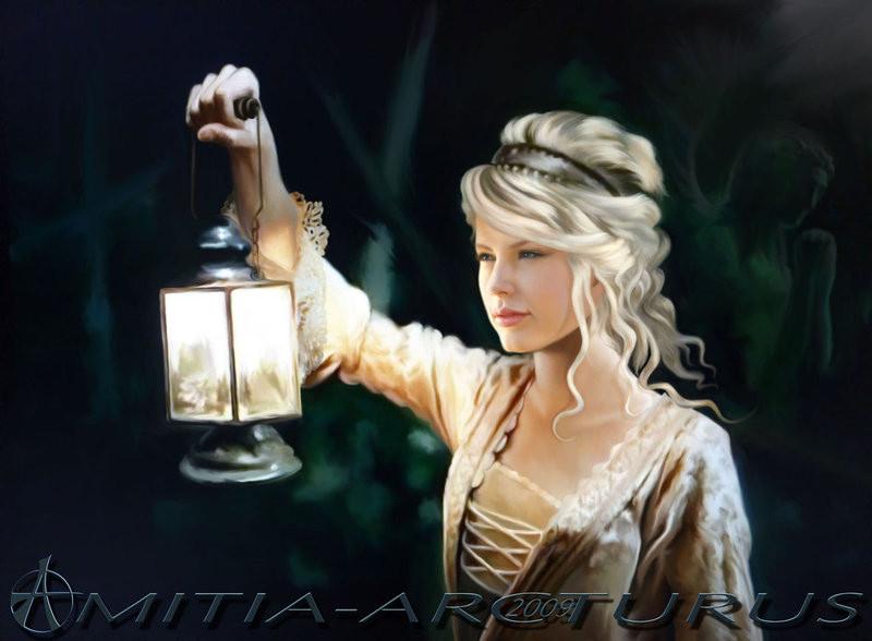 Princess_in_the_Dark_by_mitia_arcturus