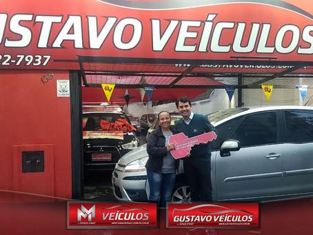 Parabéns Fabiano!