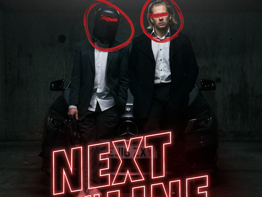 Next in Line Short Film Review
