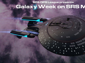 Galaxy Week on MRP