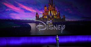 Disney's Diversity Drops Down