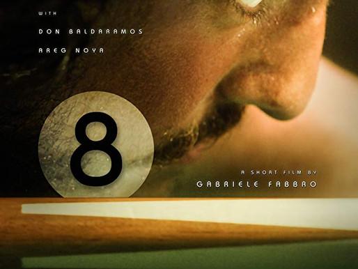 8 short film review