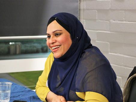 Human Stories: Naureen Choudhry, Melbourne, Australia