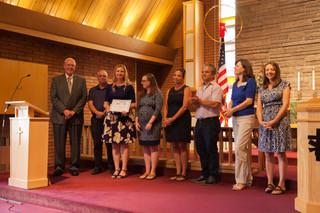 MALIM Awards Grants to Lutheran Schools