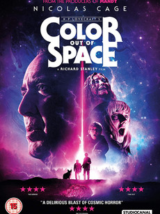 Color Out Of Space Movie Download