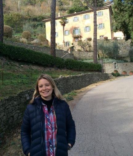 """La auténtica casa del film """"Bajo el sol de la Toscana"""" - Sensi in Viaggio"""