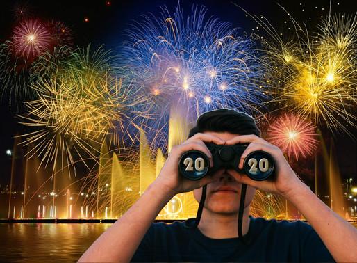 Looking ahead to 2020