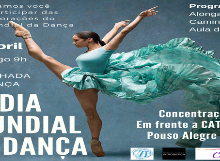 DANCE DAY 2019 - Corpus Escola de  Dança
