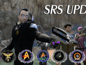 UPDATE 4 for SRS - NEWS