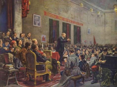 Sobre os fundamentos do Leninismo - parte 3: a teoria