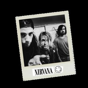 A banda Nirvana soube traduzir o sentimento de toda uma geração