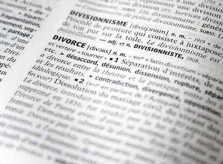 """Mitos de la nulidad 2: es un """"divorcio católico"""""""