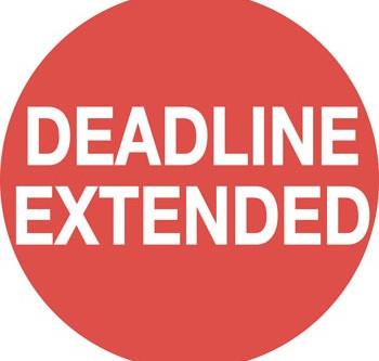 2020 Scholarship Application Deadline Extended!